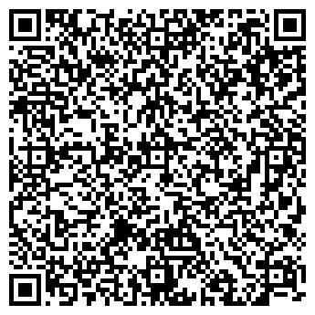 QR-код с контактной информацией организации ИНТЕРЬЕР ООО, ПКФ