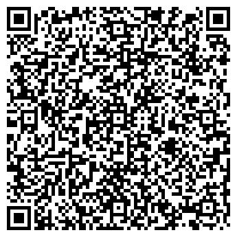 QR-код с контактной информацией организации БЛИЦ ООО ДОМ ШТОР