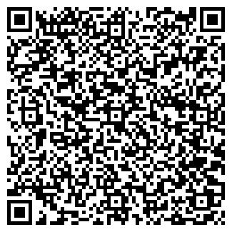 QR-код с контактной информацией организации БЛИЦ ООО ОФИС
