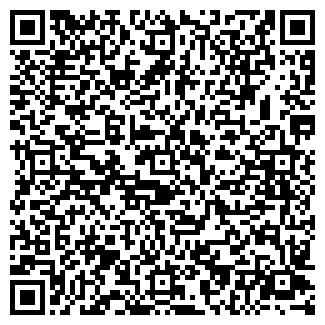 QR-код с контактной информацией организации ЛОНАС, ООО