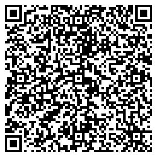 QR-код с контактной информацией организации ЮРКОДЕР, ООО