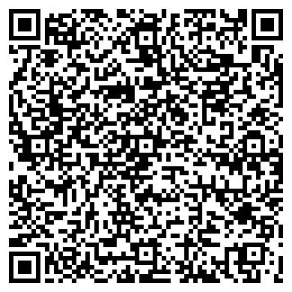 QR-код с контактной информацией организации ЭСКОРТ