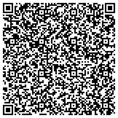 QR-код с контактной информацией организации Главное бюро медико-социальной экспертизы по Краснодарскому краю
