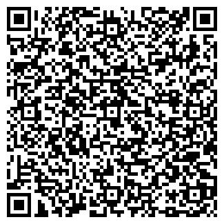 QR-код с контактной информацией организации № 17 ЯСЛИ-САД