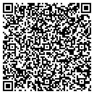QR-код с контактной информацией организации № 25, МОУ
