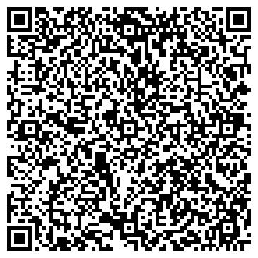 QR-код с контактной информацией организации ФЕНИКС ЗАО ОХРАННОЕ АГЕНТСТВО