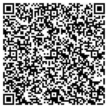 QR-код с контактной информацией организации КУБАНЬПРОДУКТ, ООО
