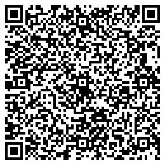 QR-код с контактной информацией организации СНЕГА