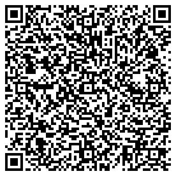 QR-код с контактной информацией организации КОМПАНИЯ МИЛФОС, ООО
