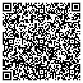 QR-код с контактной информацией организации ФИРМА ЖИРАФ