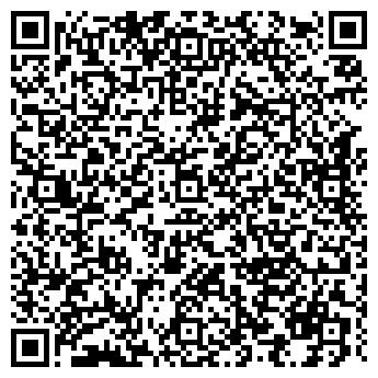 QR-код с контактной информацией организации КУБАНЬВЕССЕРВИС