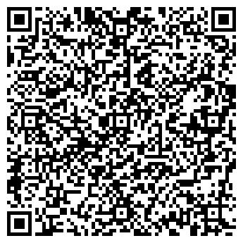 QR-код с контактной информацией организации ГАРАЖНЫЙ КООПЕРАТИВ № 27