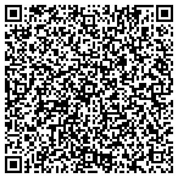 QR-код с контактной информацией организации «Быт - Сервис»