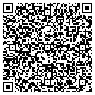 QR-код с контактной информацией организации БУРСТРОЙ, ООО