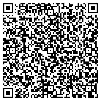 QR-код с контактной информацией организации КУБАНЬЭЛЕКТРОСЕТЬСТРОЙ, ЗАО
