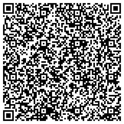 QR-код с контактной информацией организации ОБЛАСТНОЙ КОЖНО-ВЕНЕРОЛОГИЧЕСКИЙ ДИСПАНСЕР ОТДЕЛЕНИЕ ПРОФМЕДОБСЛЕДОВАНИЙ