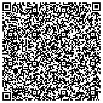 QR-код с контактной информацией организации ГП №8 имени Н.И.Пирогова