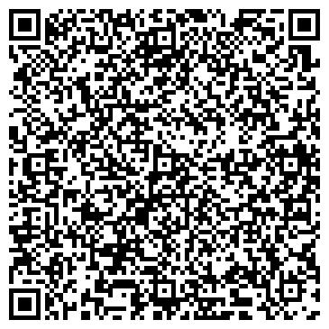 QR-код с контактной информацией организации ПОЛИКЛИНИКА ГОРОДСКОЙ БОЛЬНИЦЫ № 5