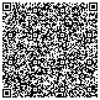 QR-код с контактной информацией организации ПОЛИКЛИНИКА ИМ. III ИНТЕРНАЦИОНАЛА ГУ ФИЛИАЛ ЮЖНОГО ОКРУЖНОГО МЕДИЦИНСКОГО ЦЕНТРА МИНЗДРАВА