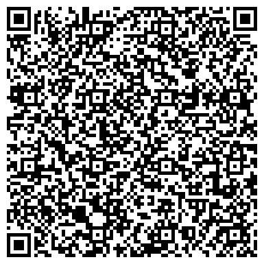 QR-код с контактной информацией организации ГОРОДСКОЙ КЛИНИЧЕСКОЙ БОЛЬНИЦЫ № 3 ИМ. С. М. КИРОВА