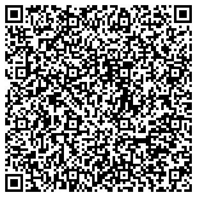 QR-код с контактной информацией организации ДЕТСКОЕ ПОЛИКЛИНИЧЕСКОЕ ОТДЕЛЕНИЕ БОЛЬНИЦЫ ПЖД СТ. АСТРАХАНЬ-1