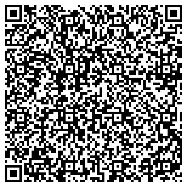QR-код с контактной информацией организации ЧЕЛОВЕК И ЗАКОН