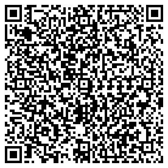 QR-код с контактной информацией организации Аптека № 1/31