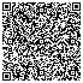 QR-код с контактной информацией организации УНИВЕРСАМ
