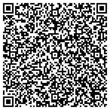 QR-код с контактной информацией организации КЛИНИЧЕСКАЯ СТАНЦИЯ СКОРОЙ МЕДИЦИНСКОЙ ПОМОЩИ