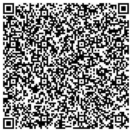 QR-код с контактной информацией организации МЕДИКО-САНИТАРНАЯ ЧАСТЬ СУДОСТРОИТЕЛЬНОГО ПРОИЗВОДСТВЕННОГО ОБЪЕДИНЕНИЯ ИМ. 60-ЛЕТИЯ СССР