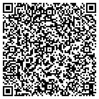 QR-код с контактной информацией организации ВТЭК ОБЛАСТНАЯ
