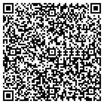 QR-код с контактной информацией организации № 43 АПТЕКА