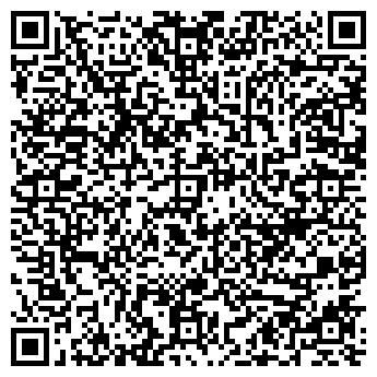 QR-код с контактной информацией организации БЛАГАДЫРЕВА А.П., ЧП