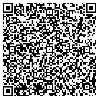 QR-код с контактной информацией организации КАДУХИН К. Г., ИП