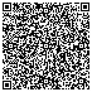 QR-код с контактной информацией организации ВЕТЛЕЧЕБНИЦА ТУРУСОВСКОГО РАЙОНА