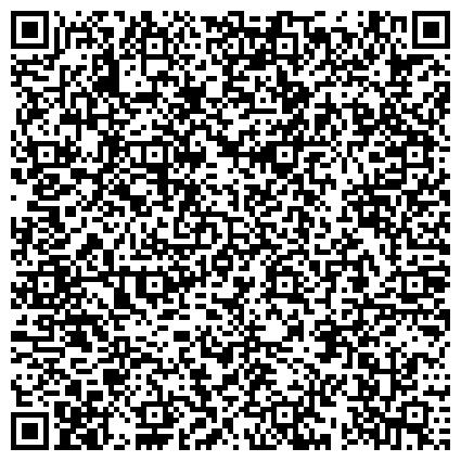 QR-код с контактной информацией организации ГОРОДСКАЯ ВЕТЕРИНАРНАЯ СТАНЦИЯ ПО БОРЬБЕ С БОЛЕЗНЯМИ ЖИВОТНЫХ