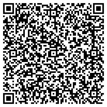 QR-код с контактной информацией организации АГЕНТ ПЛЮС, ООО