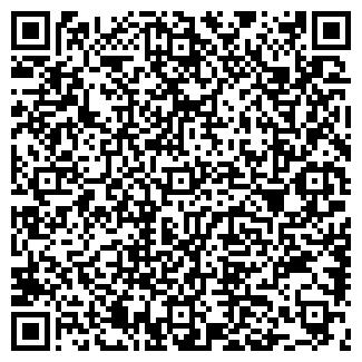 QR-код с контактной информацией организации ЭЛКО, ООО