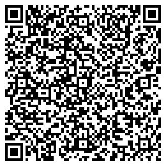 QR-код с контактной информацией организации АЗБУКА ЗВУКА