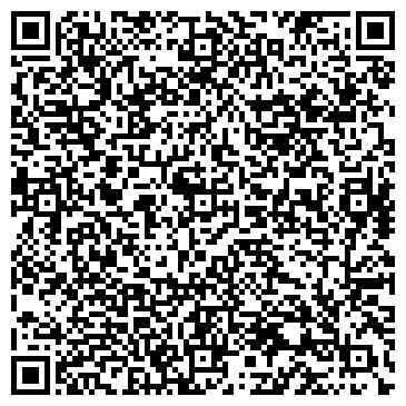 QR-код с контактной информацией организации ВЕГА РЕГИОНАЛЬНЫЙ ТЕХНОТОРГОВЫЙ ЦЕНТР