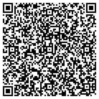 QR-код с контактной информацией организации ВСЕ ДЛЯ ВИДЕО ООО ПКЦ
