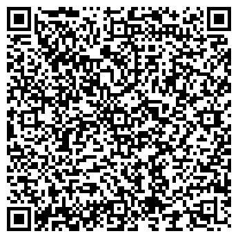 QR-код с контактной информацией организации ЭФИР-ЦЕНТРСЕРВИС МАГАЗИН