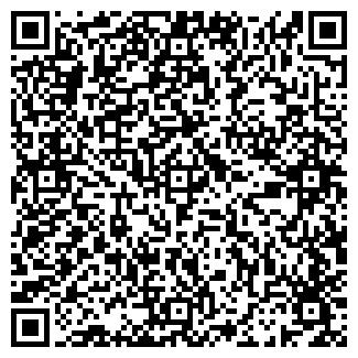 QR-код с контактной информацией организации УЮТ МЕБЕЛЬ