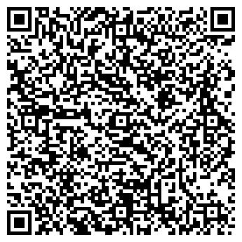QR-код с контактной информацией организации ВОСТОК-СТРОЙ, ООО