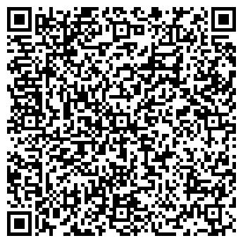 QR-код с контактной информацией организации АСТРАХАНСКИЕ ОКНА, ООО