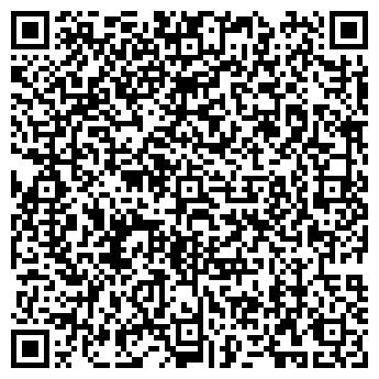 QR-код с контактной информацией организации НИКЕ САЛОН БЕЛЬЯ
