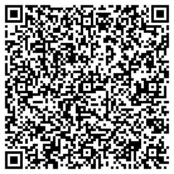 QR-код с контактной информацией организации РОССИЙСКИЙ МЕХ МАГАЗИН