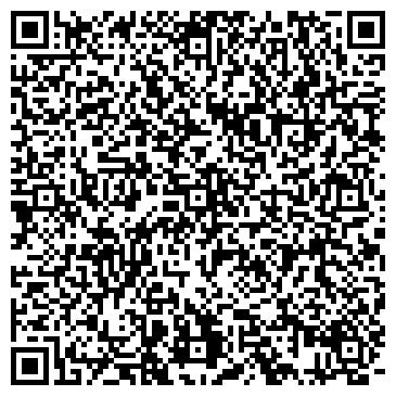 QR-код с контактной информацией организации ЦЕНТР ДЕТСКОГО ПИТАНИЯ, ООО