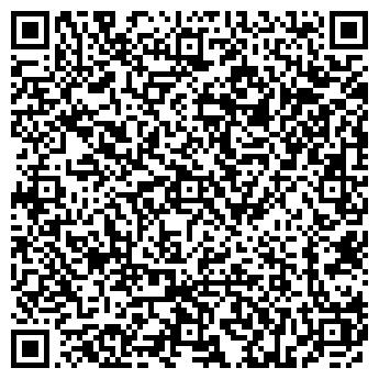 QR-код с контактной информацией организации ДЕТСКИЙ САД № 1022