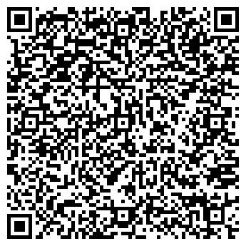 QR-код с контактной информацией организации МАГАЗИН ПРОМТОВАРЫ № 40